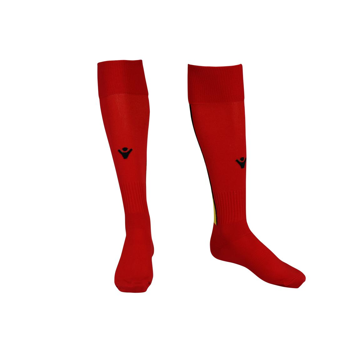 CHAUSSETTES DOMICLE JUNIOR 2018-2019