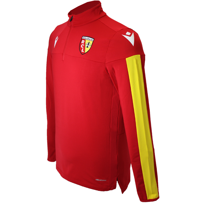 "SWEAT ""PRO"" 1/4 ZIP ADULTE 2019-2020"