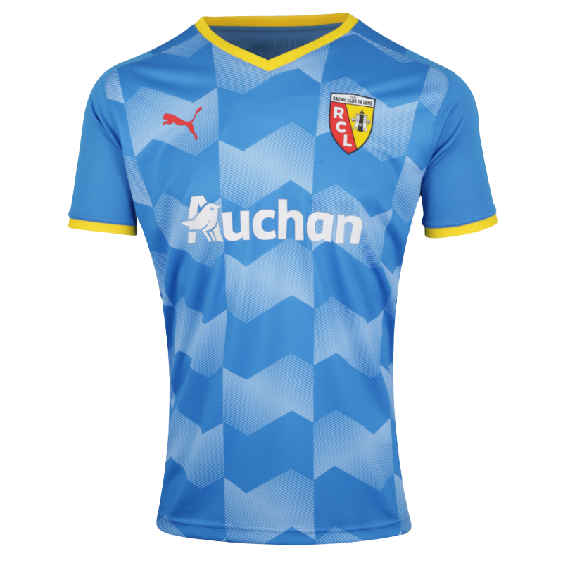 MAILLOT THIRD ADULTE 2021-2022