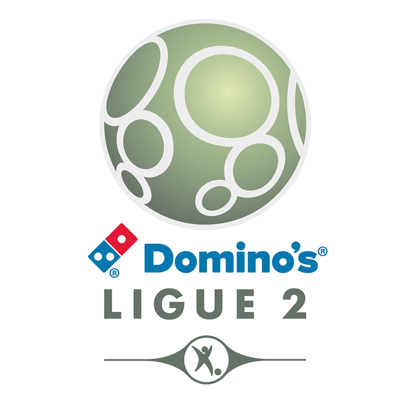 FLOCAGE DOMINO'S LIGUE 2