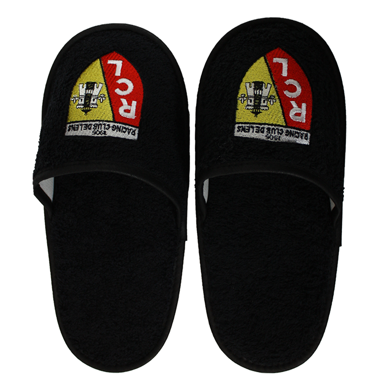 CHAUSSONS NOIRS - JUNIOR