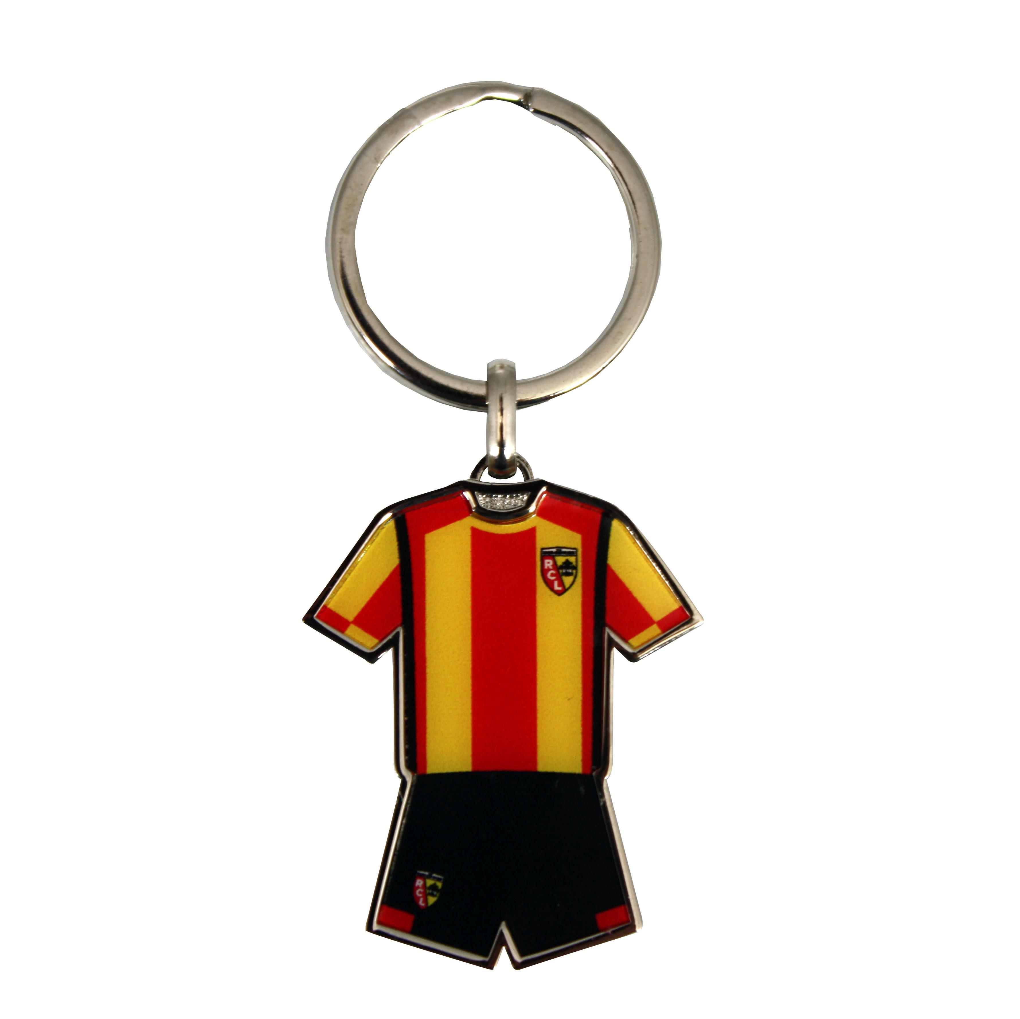 PORTE CLES MAILLOT