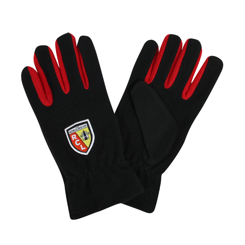 GANTS POLAIRE - JUNIOR