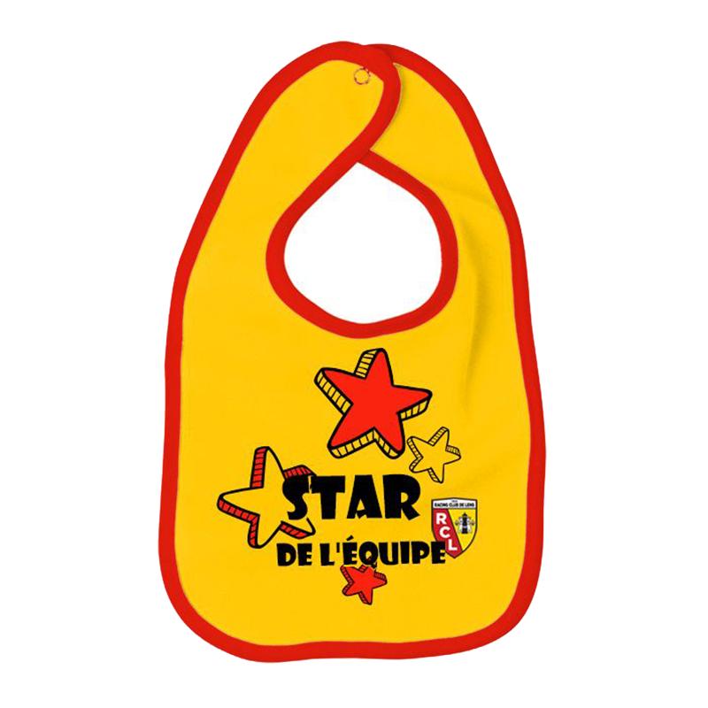 """BAVOIR """"STAR DE LÉQUIPE"""""""