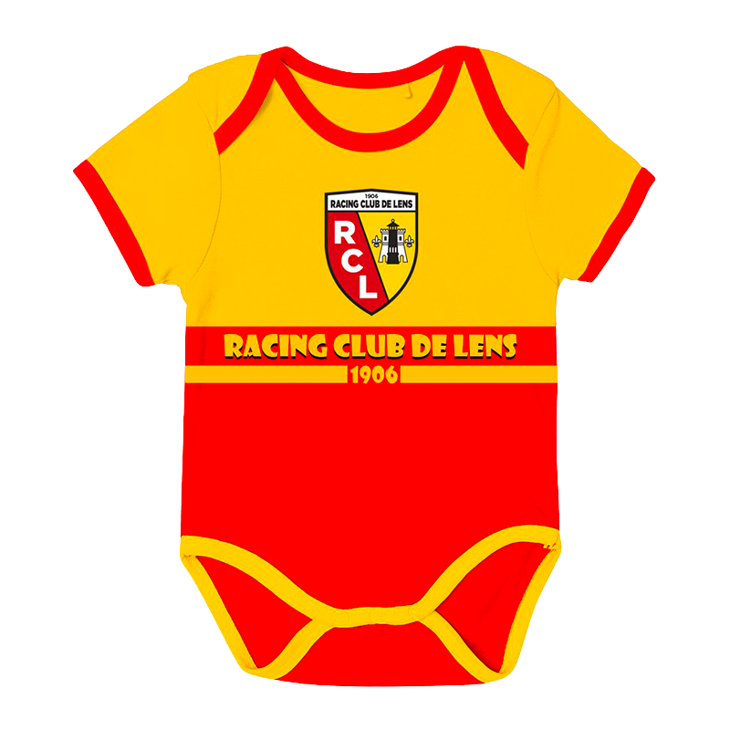 "BABY BODY ""RACING CLUB DE LENS"""