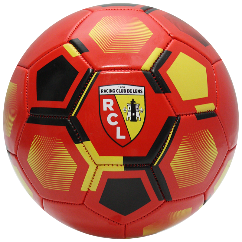BALLON RC LENS SANG & OR T5