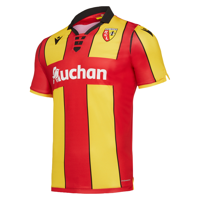 MAILLOT DOMICILE JUNIOR 2019-2020