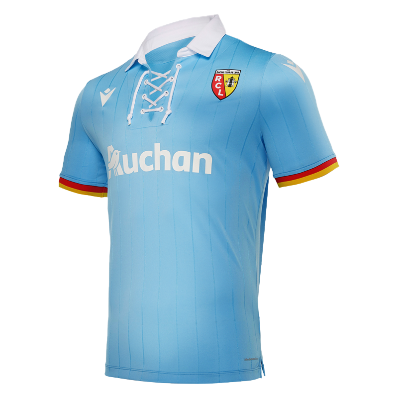 MAILLOT THIRD ADULTE 2019-2020