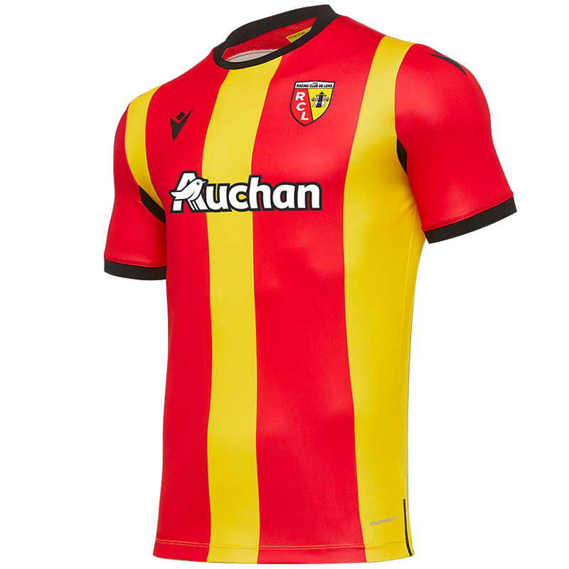 MAILLOT DOMICILE JUNIOR 2019-2021