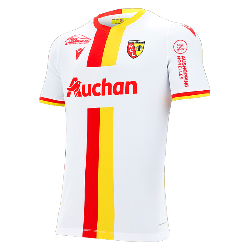 MAILLOT THIRD ADULTE 2020-2021