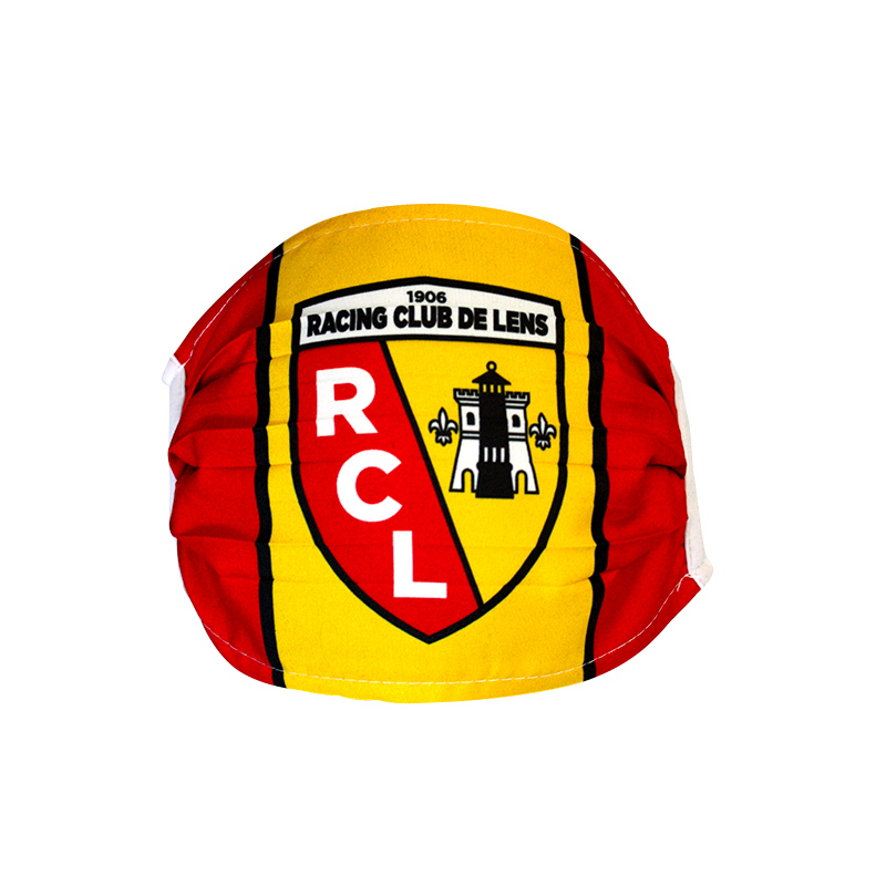 MASQUE BARRIERE RC LENS