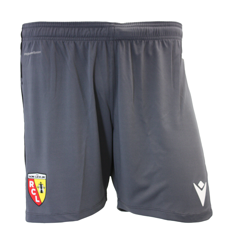SHORT GARDIEN (GRIS) JUNIOR 2020-2021