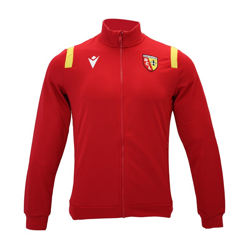 "VESTE DE SURVETEMENT ""PRO"" JUNIOR 2020-2021"