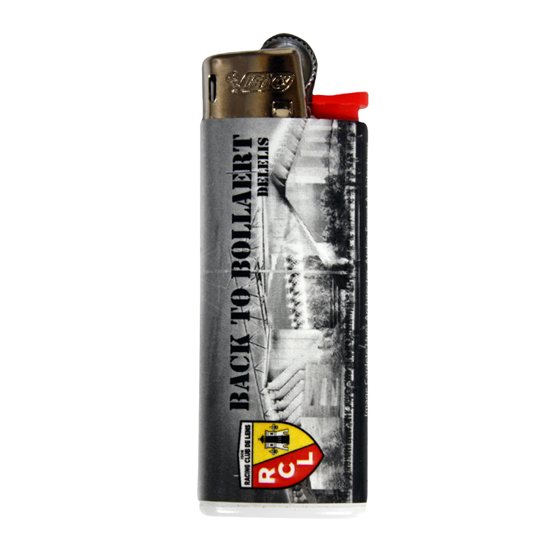 "BRIQUET ""BACK TO BOLLAERT"""