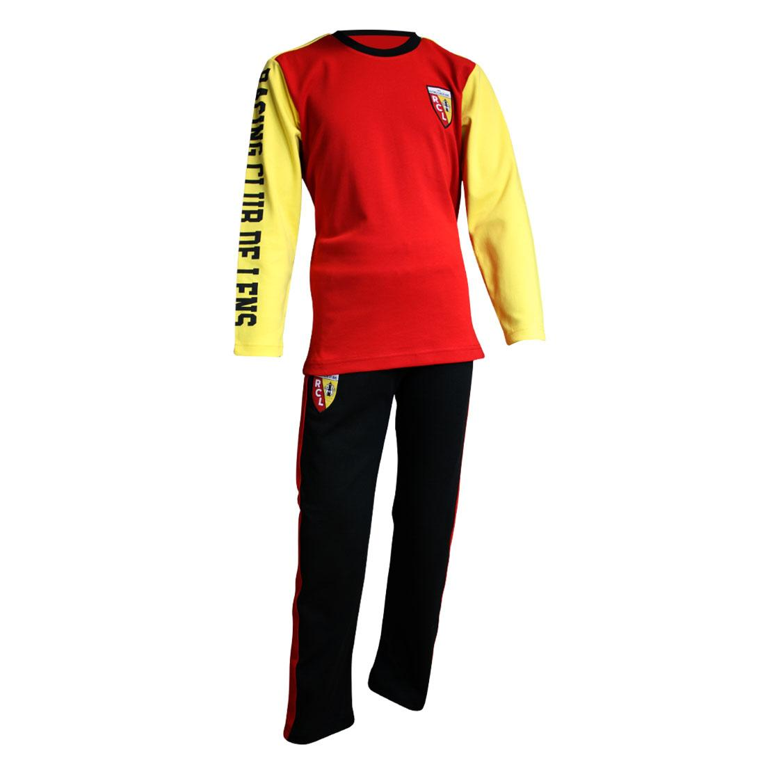 PYJAMA RC LENS -  JUNIOR