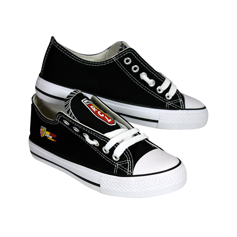 BASKETS RC LENS - BLACK