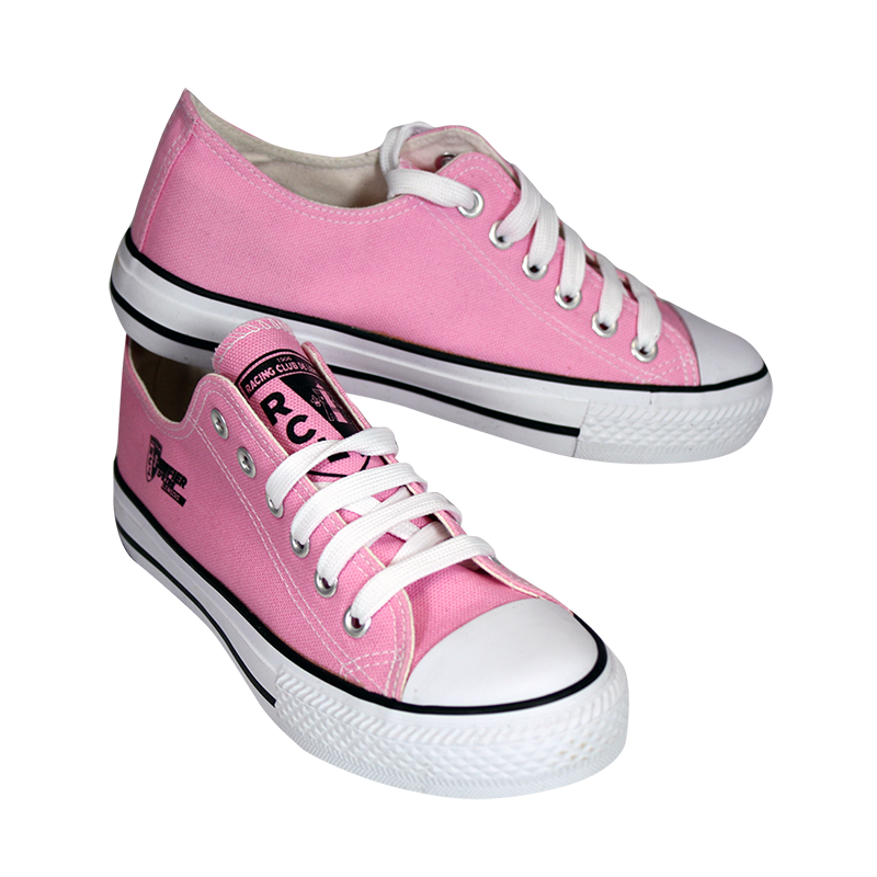 BASKETS RC LENS - PINK