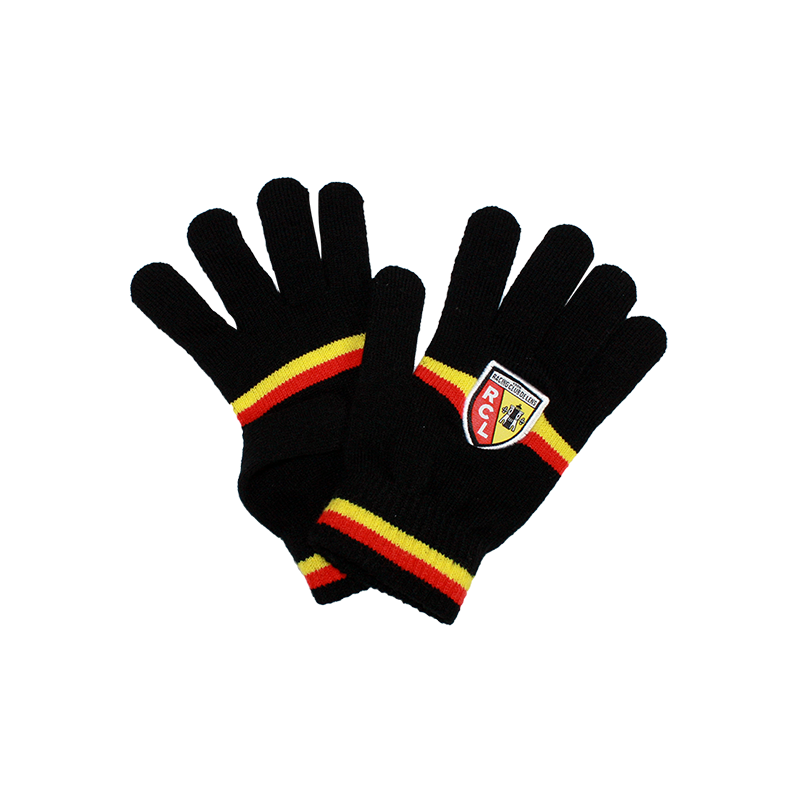 GANTS RC LENS AWAY JUNIOR