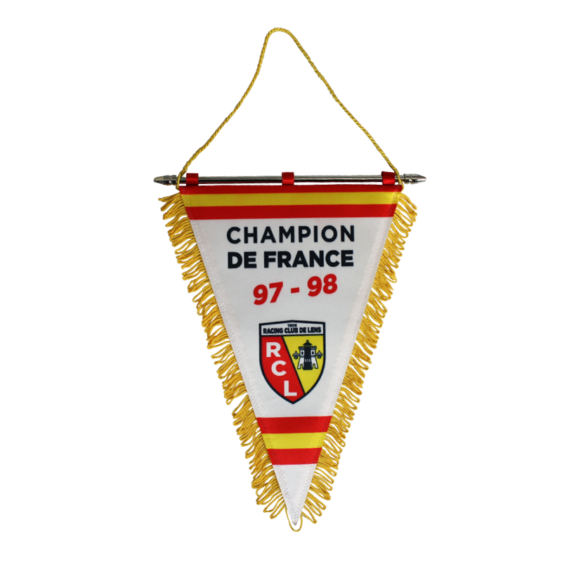 FANION GRAND MODELE CHAMPIONS 98