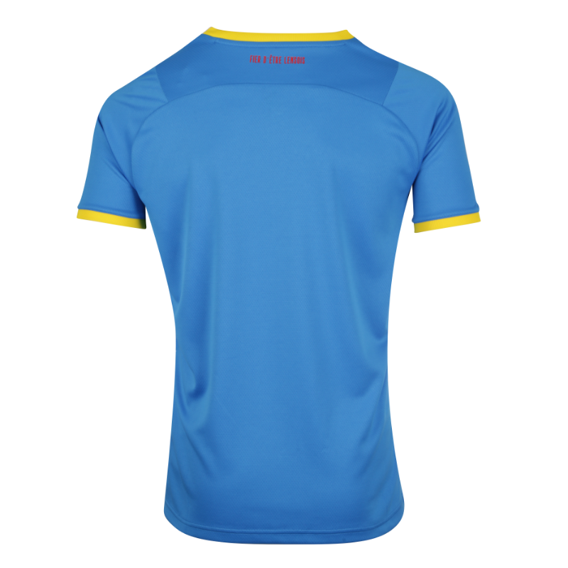 MAILLOT REPLICA THIRD ADULTE 2021-2022